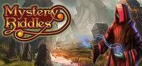 Portada oficial de Mystery Riddles para PC