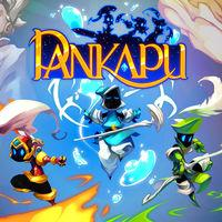 Portada oficial de Pankapu para Switch