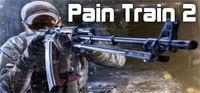 Portada oficial de Pain Train 2 para PC