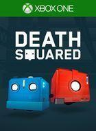Portada oficial de Death Squared para Xbox One