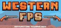 Portada oficial de Western FPS para PC