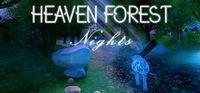 Portada oficial de Heaven Forest NIGHTS para PC
