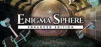 Portada oficial de Enigma Sphere: Enhanced Edition para PC
