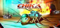 Portada oficial de Chika Militant Cockroach para PC