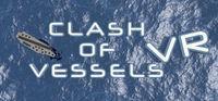 Portada oficial de Clash of Vessels VR para PC