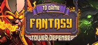 Portada oficial de Tower Defense - Fantasy Legends Tower Game para PC