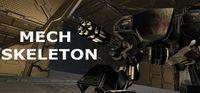 Portada oficial de Mech Skeleton para PC