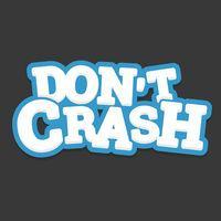 Portada oficial de Dont't Crash Go eShop para Nintendo 3DS