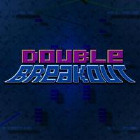 Portada oficial de Double Breakout eShop para Nintendo 3DS