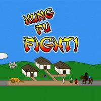 Portada oficial de Kung Fu FIGHT! eShop para Nintendo 3DS