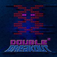 Portada oficial de Double Breakout II eShop para Wii U