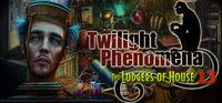 Portada oficial de Twilight Phenomena: The Lodgers of House 13 Collector's Edition para PC