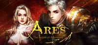 Portada oficial de Legend of Ares para PC