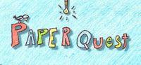 Portada oficial de Paper Quest para PC