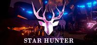 Portada oficial de Star Hunter VR para PC
