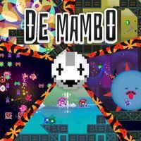 Portada oficial de De Mambo para Nintendo Switch