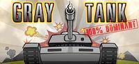 Portada oficial de GRAY TANK para PC