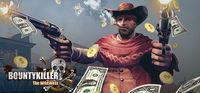 Portada oficial de Bounty Killer para PC