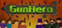 Portada oficial de GunHero para PC