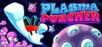 Portada oficial de Plasma Puncher para PC
