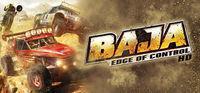 Portada oficial de Baja: Edge of Control HD para PC
