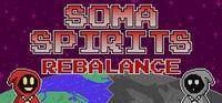 Portada oficial de Soma Spirits: Rebalance para PC