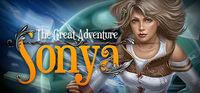 Portada oficial de Sonya: The Great Adventure para PC