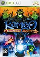 Portada oficial de Kameo: Elements of Power para Xbox 360