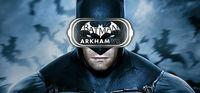 Portada oficial de Batman Arkham VR para PC