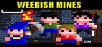 Portada oficial de Weebish Mines para PC