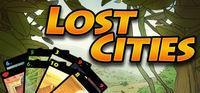 Portada oficial de Lost Cities para PC