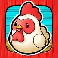 Portada oficial de Harvest Moon Lil' Farmers para iPhone