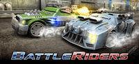 Portada oficial de Battle Riders para PC