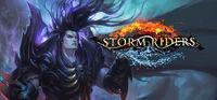 Portada oficial de Storm Riders para PC