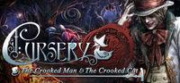 Portada oficial de Cursery: The Crooked Man and the Crooked Cat Collector's Edition para PC