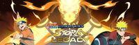 Portada oficial de Naruto Shippuden: Ultimate Ninja Storm Legacy para PC