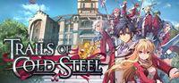 Portada oficial de The Legend of Heroes: Trails of Cold Steel para PC