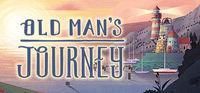 Portada oficial de Old Man's Journey para PC