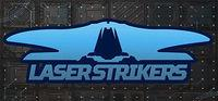 Portada oficial de Laser Strikers para PC