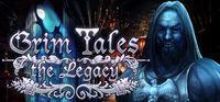 Portada oficial de Grim Tales: The Legacy Collector's Edition para PC