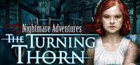 Portada oficial de Nightmare Adventures: The Turning Thorn para PC