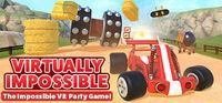 Portada oficial de Virtually Impossible para PC