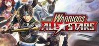 Portada oficial de Warriors All-Stars para PC