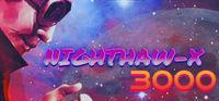 Portada oficial de Nighthaw-X3000 para PC