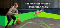 Portada oficial de The Professor Presents: #GotHandles para PC