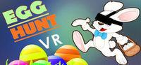 Portada oficial de Egg Hunt VR para PC