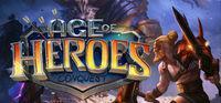 Portada oficial de Age of Heroes: Conquest para PC