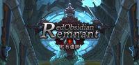 Portada oficial de Red Obsidian Remnant para PC