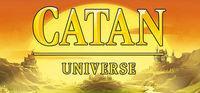 Portada oficial de Catan Universe para PC