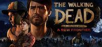Portada oficial de The Walking Dead: A New Frontier - Episode 4 para PC